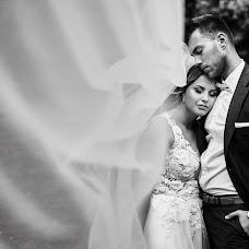 Wedding photographer Adam Szczepaniak (joannaplusadam). Photo of 09.11.2018
