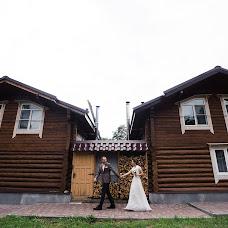 Wedding photographer Yuliya Bocharova (JulietteB). Photo of 24.09.2018