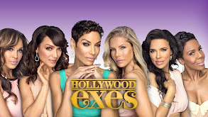 Hollywood Exes thumbnail