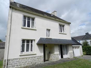 maison à Landudal (29)