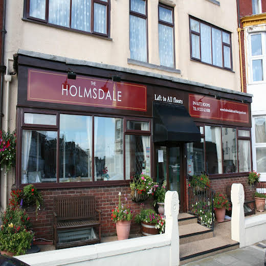 Holmsdale Hotel