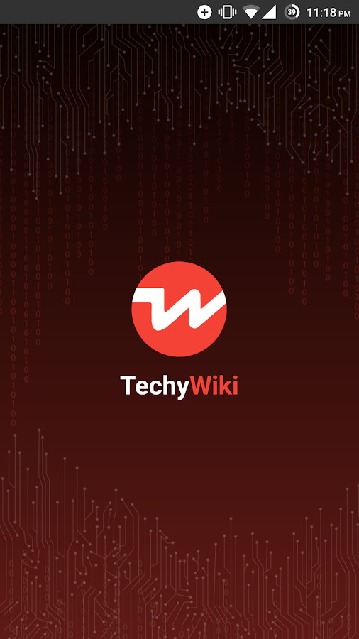 TechyWiki – Tech Hacks- screenshot