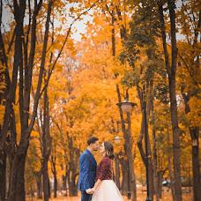 Wedding photographer Aleksey Tikhiy (aprilbugie). Photo of 10.10.2018