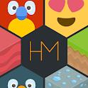 Hex Merge icon