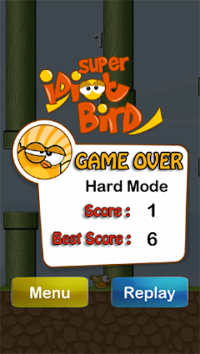 Super idiot bird screenshots 23