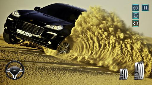 Desert Drift Race - Dubai Jeep 2018  screenshots EasyGameCheats.pro 3