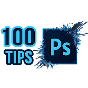 100 Tips for Photoshop