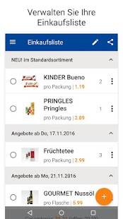 ALDI SUISSE- screenshot thumbnail