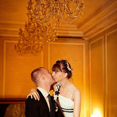 Wedding photographer Olga Dubrovina (fotofelis). Photo of 24.02.2016