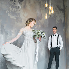Wedding photographer Liliya Dackaya (liliyadatska). Photo of 30.04.2018