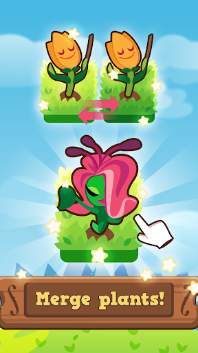 Merge Garden - Idle Evolution Clicker Tycoon Game 1.0.2 {cheat|hack|gameplay|apk mod|resources generator} 1