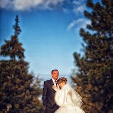 Wedding photographer Aleksandr Bespalyy (Bespaliy). Photo of 06.01.2013