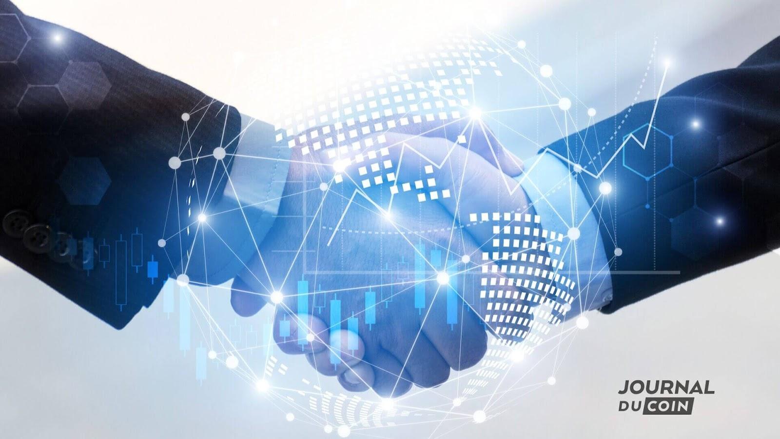 Les collaborations s'enchaînent au sein de l'écosystème Ultra.io
