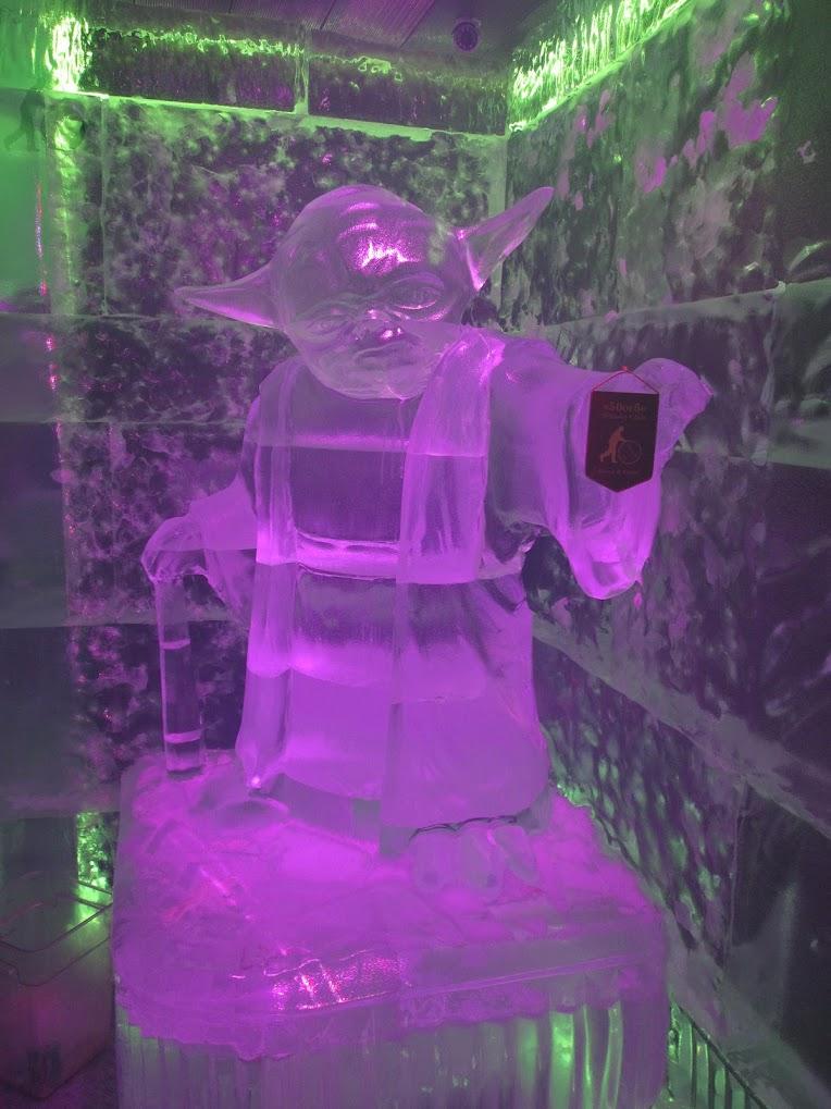 ICE BARcelona