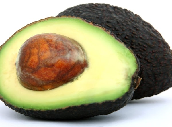 *Cut avocados in half, remove pit, and scoop out with a spoon.