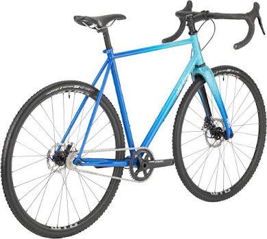 All-City  Nature Cross Single Speed Bike alternate image 1
