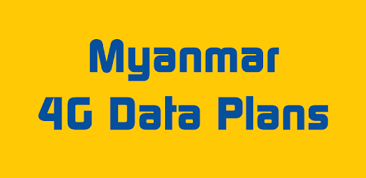 Data Plans Myanmar - Apps on Google Play