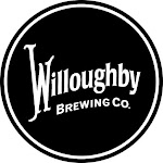 Logo for Willoughby Brewing Company