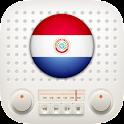 Paraguay AM FM Radios Free icon