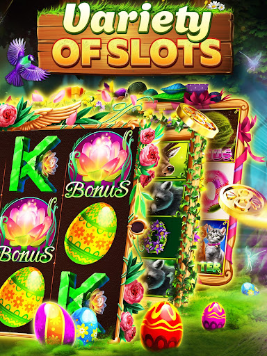 Infinity Slots - Spin and Win screenshot 12