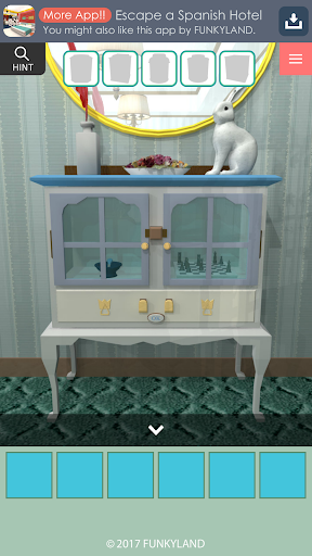 Escape a Tea Salon 1.1.1 screenshots 2