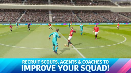 Dream League Soccer 2020 7.42 Screenshots 7
