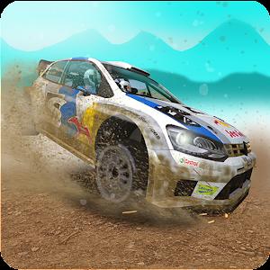 M.U.D. Rally Racing - Гонки