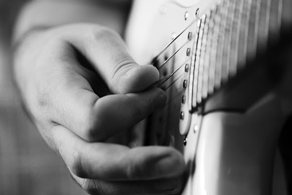 Il musicista di LaMony