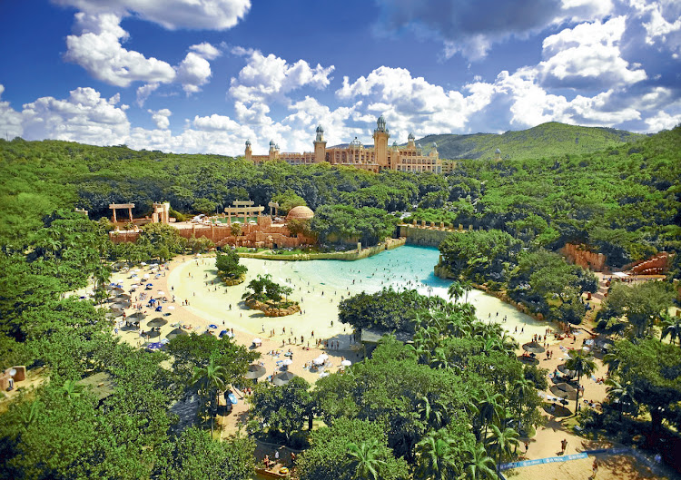Sun City. Picture: SUPPLIED