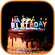 Birthday Photo Frame apk