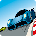Car Racing Game Toddlers Kids icon