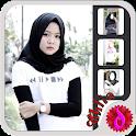 Hijab Style 2020 icon
