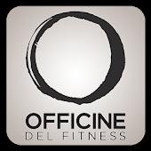 My iClub - Officine Fitness