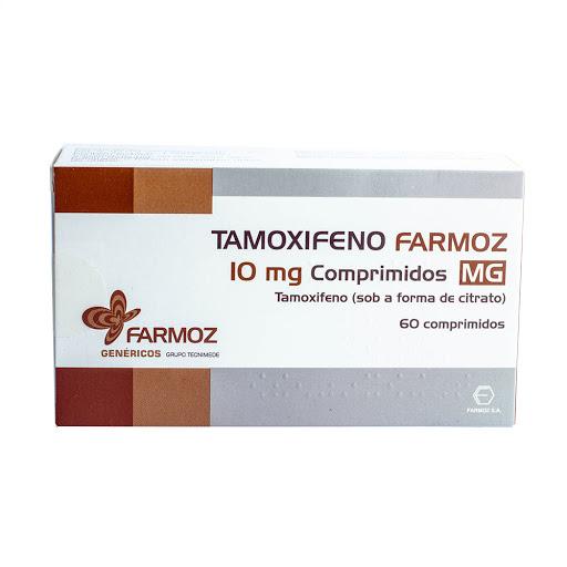 Tamoxifeno Farmoz 10mg