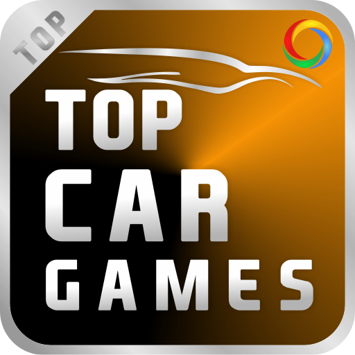 Top Car Games 書籍 App LOGO-硬是要APP
