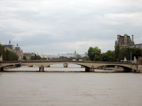 Photo: Seine River, Paris, France