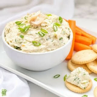 South Florida Gluten Free Fish Dip.