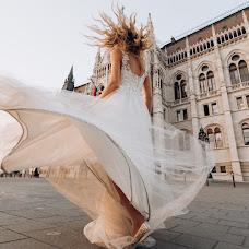 Wedding photographer Vladimir Garasimov (VHarasymiv). Photo of 17.10.2018