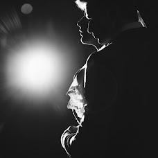 Wedding photographer Svetlana Korzhovskaya (Silana). Photo of 31.03.2016