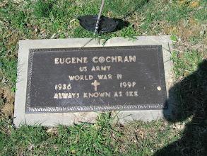 Photo: Cochran, Eugene