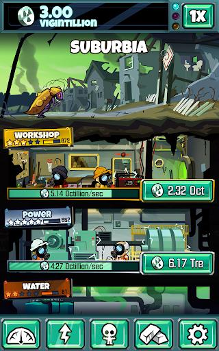 Doomsday Clicker  screenshots 12