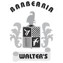 Agenda Walter's Barbearia icon