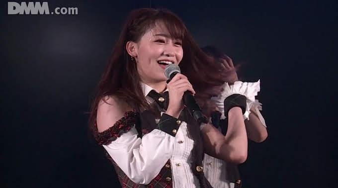 180819 AKB48 込山チームK 「RESET」公演 小嶋真子 生誕祭 DMM HD