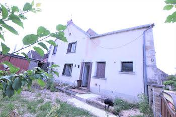 maison à Chalancey (52)