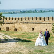 Wedding photographer Anna Beseda (BESEDA). Photo of 03.01.2019