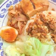 【宜蘭】東北角魯肉飯