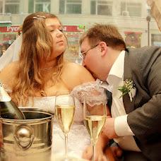 Wedding photographer Yuriy Yurev (yu-foto). Photo of 10.06.2013