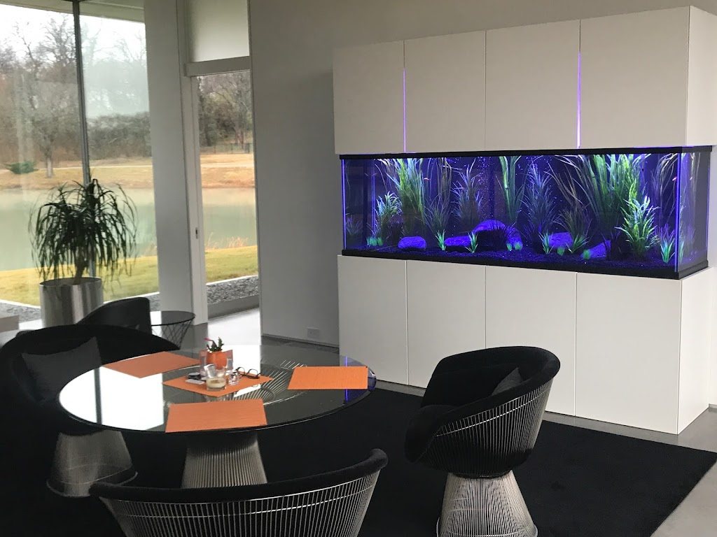 Aquarium Sales and Service Dallas | www.AquariumHeadquarters.net