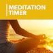 1000 Looping Meditation Sounds & Zen Sleep Timer
