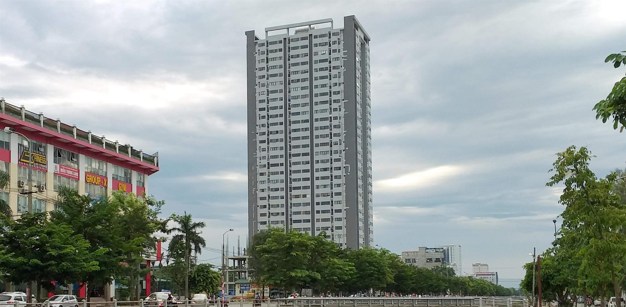 Nhiều hộ dân tại chung cư Bảo Sơn Complex tại số 126 đường  Nguyễn Sỹ Sách, TP Vinh bị chủ đầu tư cắt điện, cắt nước sinh hoạt vì chưa nộp thêm tiền mua căn hộ